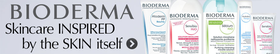 Bioderma - Skincare Inspired by Skin