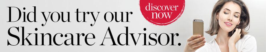 Try Skincare Advisor