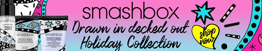 smashbox drawn in decked out